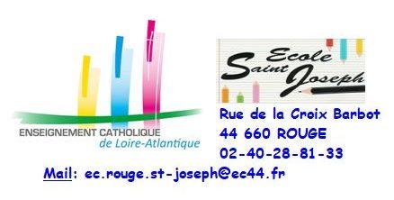 Ecole Saint Joseph – Rougé